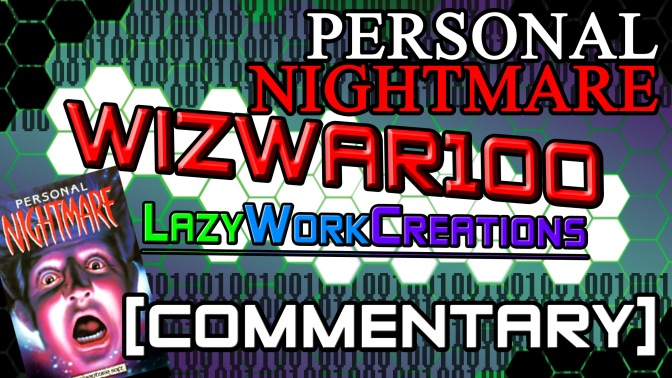 Personal Nightmare Commentary