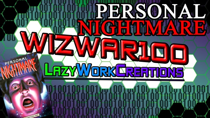 Personal Nightmare Review