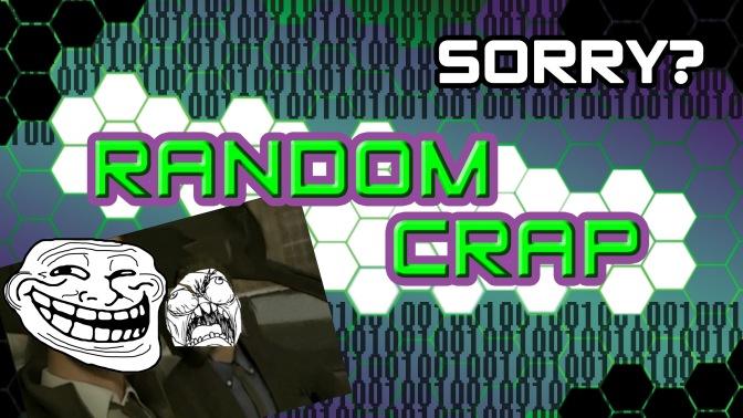 Random Crap: Nahman Jayden is Sorry?