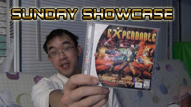 "Sunday Showcase: Expendable[DC] – ""I saw Expendables 2"""