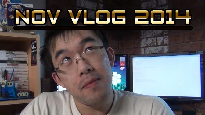 Nov Vlog 2014 [LWC]