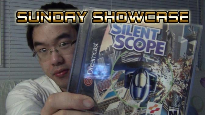 "Silent Scope[DC] – Sunday Showcase ""Silent Shootdown"""
