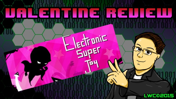 Electric Super Joy[PC] – Valentine Quickie Review