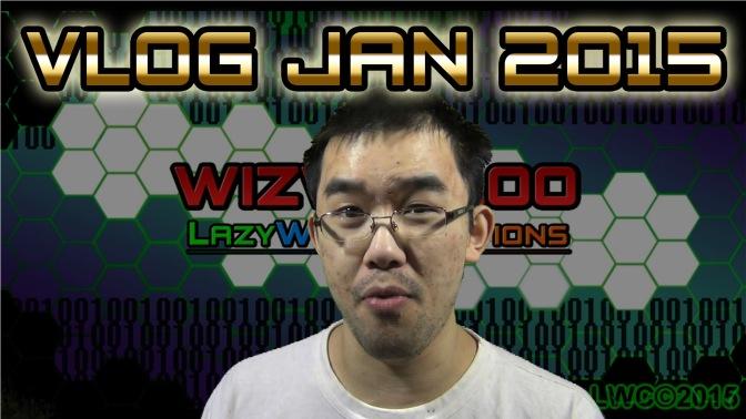 JAN Vlog 2015 – WizWar100