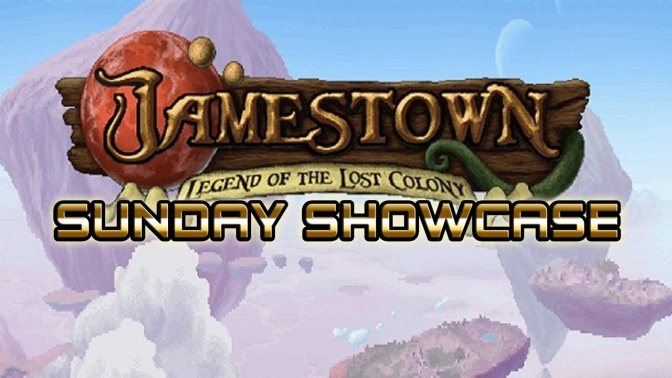 Jamestown[PC] – Sunday Showcase