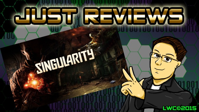 Singularity[PS3/360/PC] – Viewer Request