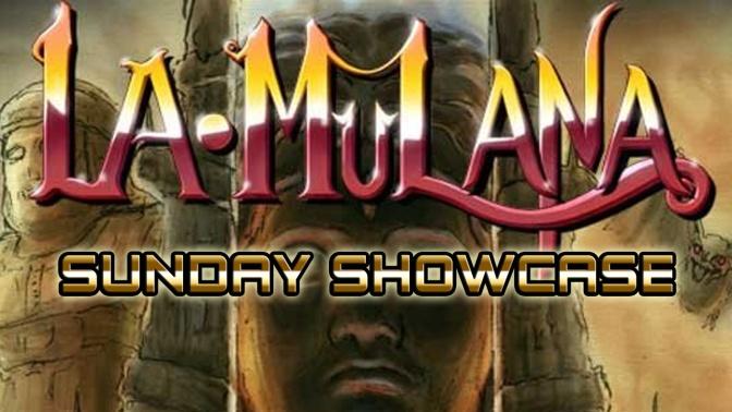 """La-Mulana[PC] – Sunday Showcase """"Skip it and Whip it!"""""""