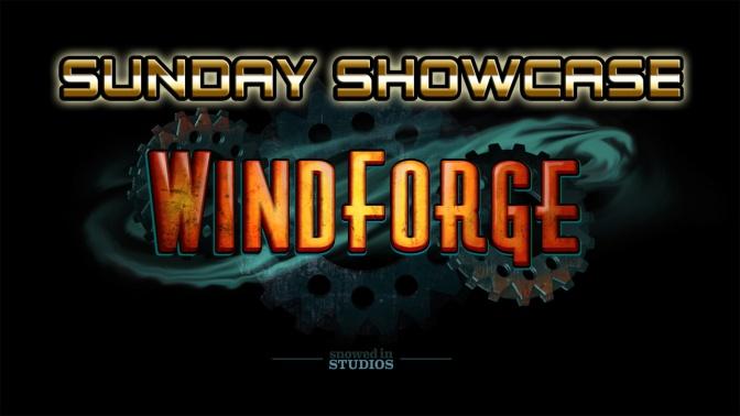 """WindForge[PC] – Sunday Showcase """"Dumbasses!"""""""