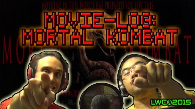 Movie-log: Mortal Kombat
