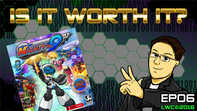 Mighty No.9(PC) – Is It Worth It? EP06