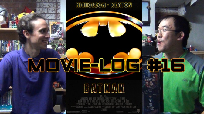 Movie-Log # 16 – Batman [1080HD]